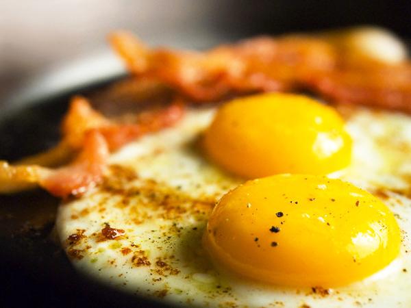 Diet Tinggi Protein – Makanan, Manfaat, dan Bahayanya